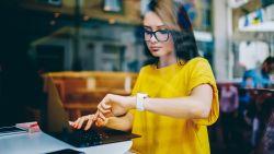 De beste smartwatches: de top 5 van onze techspecialist