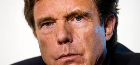 Boek over mediamagnaat: 'John de Mol leeft eigenlijk al twintig jaar in reservetijd'