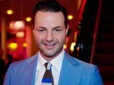 Verdachte (22) gewelddadige poging tot overval op stylist Fred van Leer blijft langer in cel