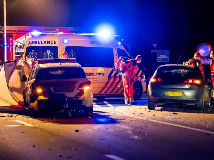 Doodgereden agent (28) in Nuenen wilde aangereden dier van de weg halen