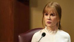 """""""Hou je mond, ik ga niet antwoorden"""": Nicole Kidman zet seksistische presentator op zijn plaats"""