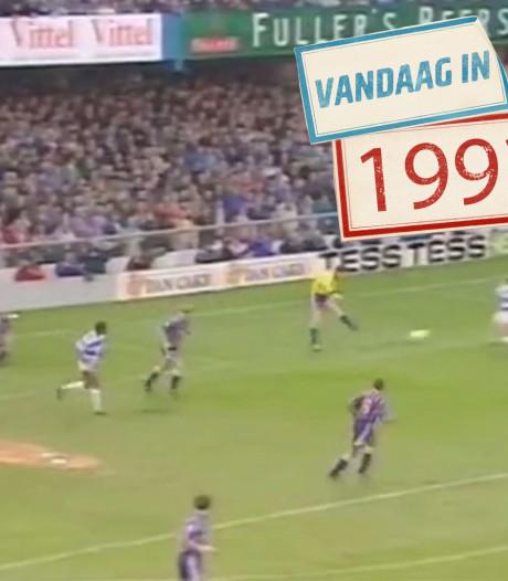 De slechtste 20 seconden voetbal ooit