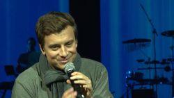 Niels Destadsbader start concertenreeks in het Sportpaleis, fans kregen alvast een voorproefje tijdens repetities