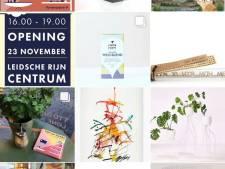 Warenhuisje in Leidsche Rijn Centrum opent met veel Utrechtse invloeden