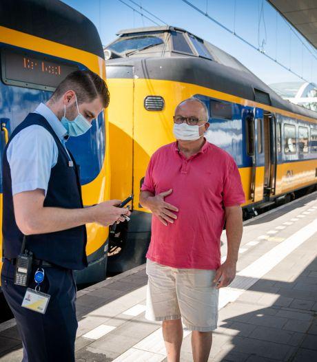 Treinen van en naar Arnhem rijden weer normaal na seinstoring