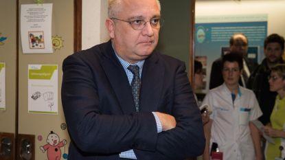 Gewesten moeten 503.000 euro ophoesten aan oude vzw van prins Laurent