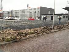 Training GA Eagles voortijdig afgebroken vanwege zware storm