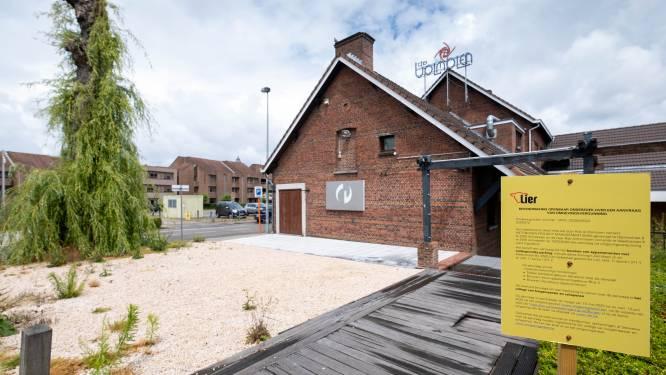 Projectontwikkelaar heeft omgevingsvergunning voor 35 nieuwbouwappartementen beet: sloop dancing Volmolen weer stapje dichterbij