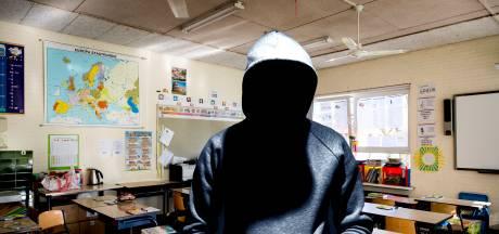 Docenten voelen zich steeds minder veilig op school