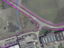 Industrieterrein Liessel kan uitbreiden, ondanks breuk
