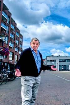 Bewoners Veerpromenade vrezen gebouw zo hoog als hoofdkantoor Fokker: 'Dat verpest ons zicht!'