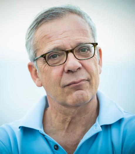 Frank de Grave: Politiek is een ladder waar je vroeg of laat een keer af valt