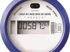 Elke Wilrijkenaar krijgt dit jaar nog digitale watermeter