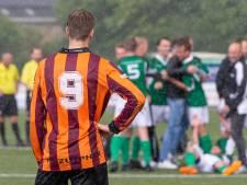 Het inktzwarte voetbalseizoen van Zutphen: chronisch of toeval?