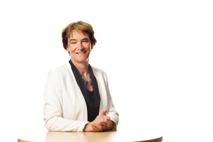 Marieke Overduin