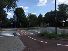 Fietspaden Populierlaan Veghel zijn weer up to date