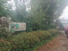 Gloednieuwe cocaïnewasserij aangetroffen in buitengebied Heeswijk-Dinther