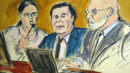 Jury komt maar niet tot een oordeel: lonkt vrijspraak voor drugsbaron El Chapo?