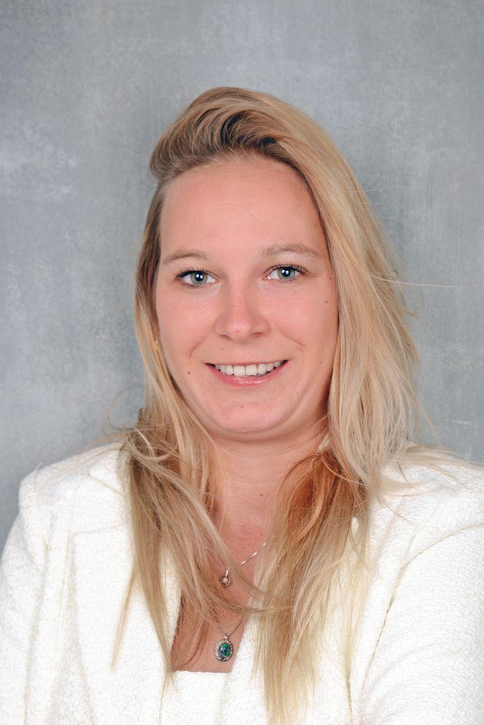 Geertje Mink nieuwe lijsttrekker CDA Oisterwijk.