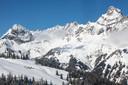 Hochjoch Totale (12 km), Montafon, Oostenrijk