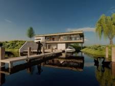 Voor 1,5 miljoen euro koop je dit unieke kavel in Zeeland: 'Zoiets zien we zelden voorbijkomen'
