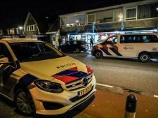 Overval gepleegd op Albert Heijn in Amersfoort