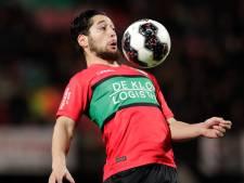 Anass Achahbar (ex-PEC Zwolle) duikt op bij FC Dordrecht