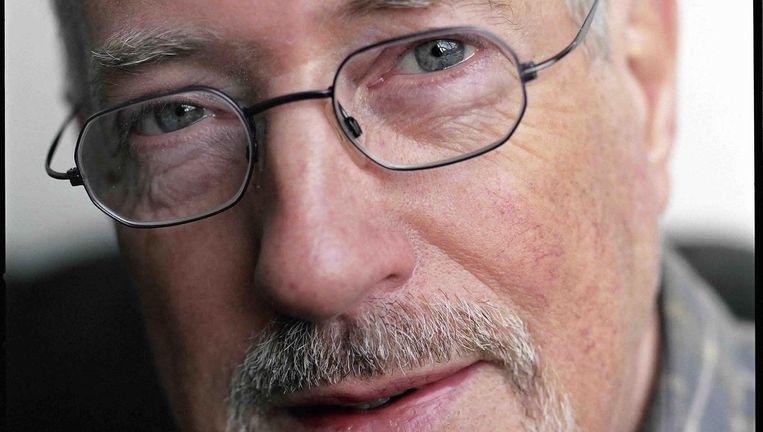 Jacques Schols Beeld Marcel Molle