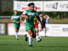 Halsteren gaat winterstop in als runner-up, Baronie verslaat UDI'19 dankzij goals Mohammad
