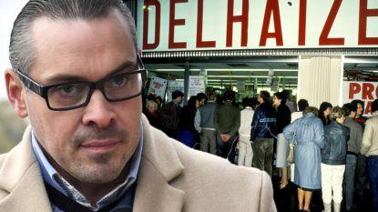 """Slachtoffer David Van de Steen krijgt nieuwe tip over Bende van Nijvel: """"Lid van staatsveiligheid verwittigde zijn familie om niet naar Delhaize Aalst af te zakken"""""""