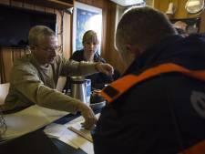 Greenpeace quitte l'Arctique, menacé par la Russie
