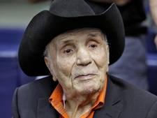 Jake LaMotta, alias Raging Bull, overleden