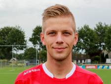 Hierdenaar Klaassen is pas 28 en nu al voetbalmoe