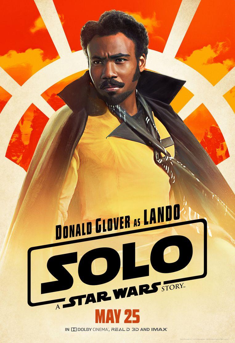 Krijgt Lando Calrissian een eigen film? Voor Lucasfilm en Disney is dit een concrete denkpiste.