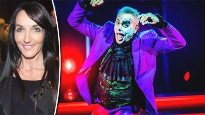 Nieuwe vriendin Peter Van Asbroeck bevestigt relatie tijdens 'Dancing With The Stars'