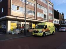 Tweetal verwondt man aan het gezicht bij straatroof op Woenselse Markt in Eindhoven
