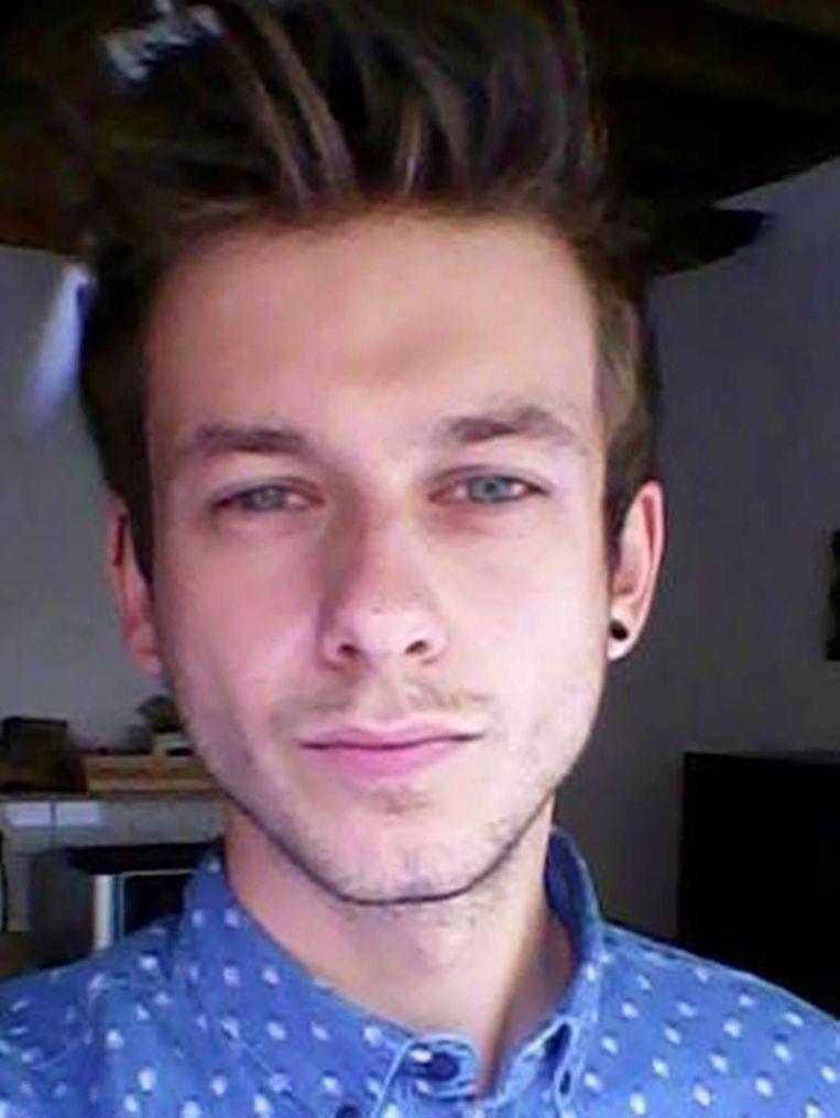 Carlo De Caluwé (26).