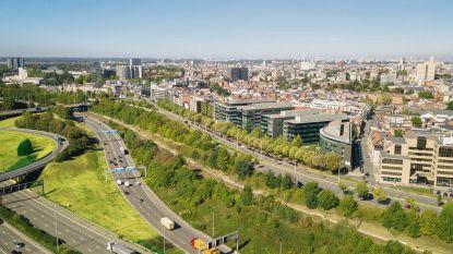 Antwerpse vastgoedspeler koopt in één ruk vijf kantoorgebouwen