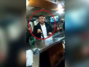 """""""Casse-toi de mon bar, casse-toi de ma ville!"""": Alexandre Benalla pris à partie à Saint-Denis"""