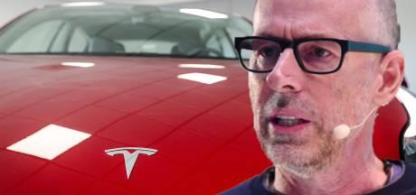 Professor voorspelt dat Tesla verdwijnt of 80 procent in waarde daalt en legt uit waarom