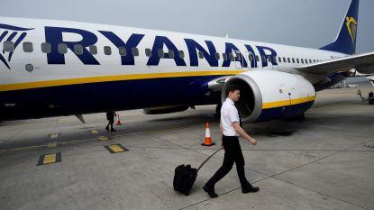 Ryanair belooft sociale minima voor Belgisch personeel te respecteren