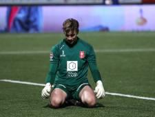 Willem II probeert Nigel Bertrams terug te halen