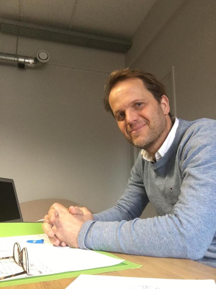 Psycholoog Huibrecht Boluijt.