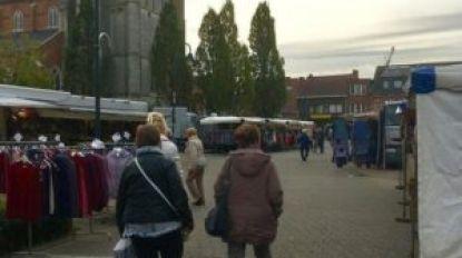 Vanaf dinsdag opnieuw maandelijks naar de markt in Herenthout