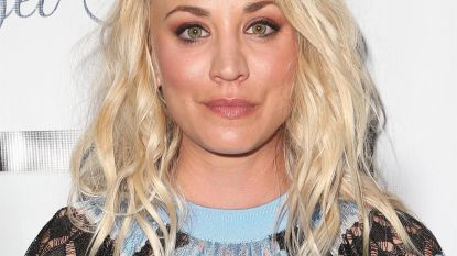 Kaley Cuoco heeft eerste rol na 'Big Bang Theory' te pakken