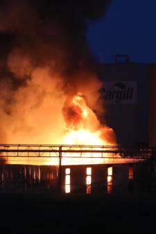 Gaspakkenteam vanavond in actie op open oefenavond brandweer Sas van Gent