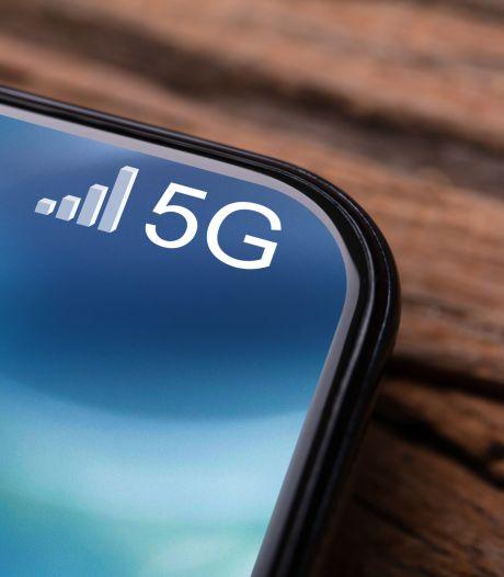 """Les Belges mal informés sur la 5G: """"C'est devenu un débat politique"""""""
