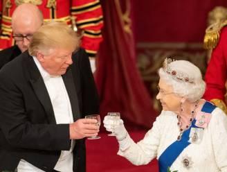 Ook Joe Biden is welkom: Britse Queen ontmoette 12 van 13 laatste Amerikaanse presidenten