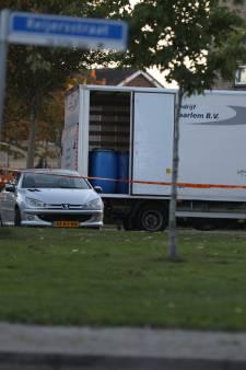 Arrestatie na vondst drugsafval in Elst
