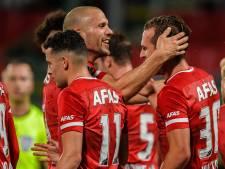 AZ ontvangt Antwerp in heenduel play-offs